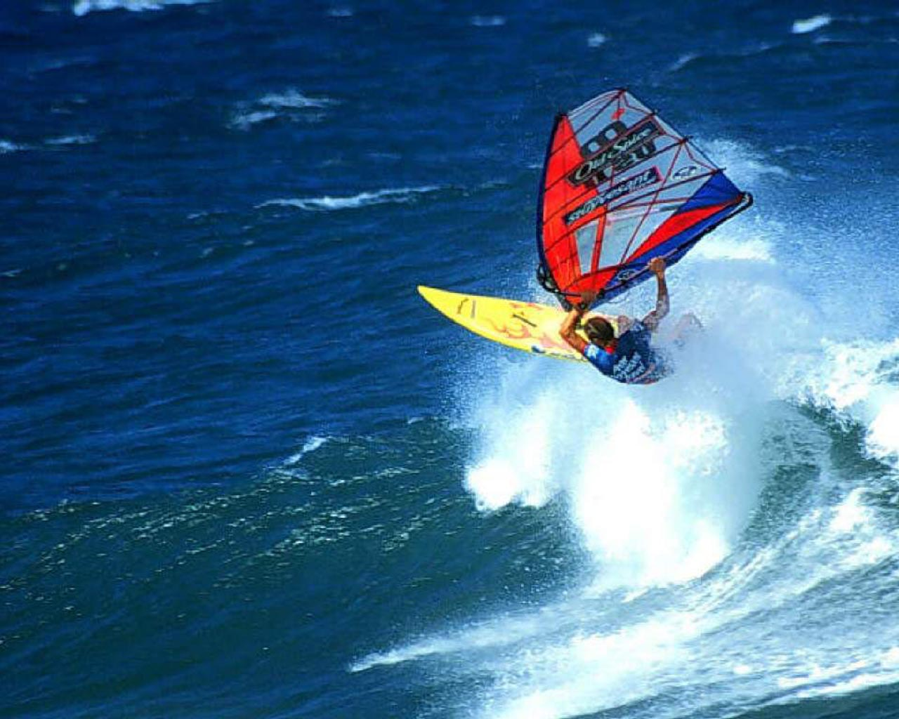 Wind Surfing 8